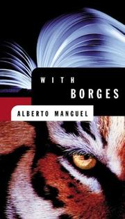 Cover of: With Borges