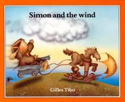 Cover of: Simon and the Wind (Simon Ser.)