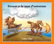 Cover of: Simon et le vent d'automne (Simon (French))