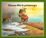 Cover of: Simon fete le printemps (Simon (French))