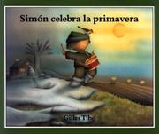 Cover of: Simon celebra la primavera (Simon (French))