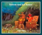 Cover of: Simon and His Boxes (Simon)