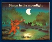 Cover of: Simon in the moonlight (Simon)