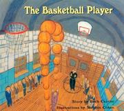 Cover of: basketball player | Roch Carrier