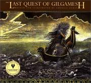 Cover of: The Last Quest of Gilgamesh