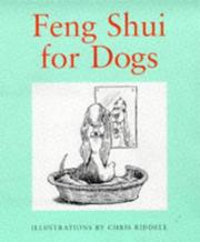 Cover of: Feng Shui for Dogs