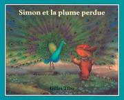 Cover of: Simon et la plume perdue (Simon (French))