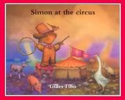 Cover of: Simon at the circus