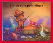 Cover of: Simon et le petit cirque (Simon (French))