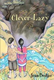 Cover of: Clever-lazy