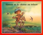 Cover of: Simon et la chasse au tresor (Simon (French))