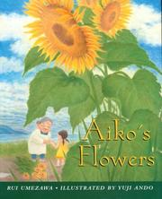 Cover of: Aiko's flowers