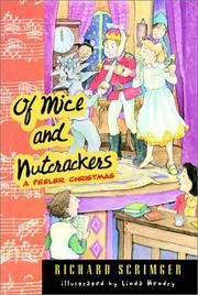 Cover of: Of mice and nutcrackers
