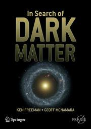Cover of: In search of Dark Matter
