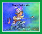 Cover of: Simon's disguise (Simon)