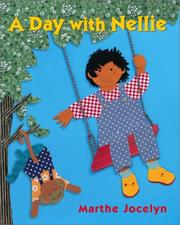 Cover of: A Day with Nellie