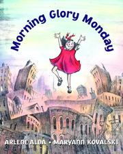 Cover of: Morning Glory Monday