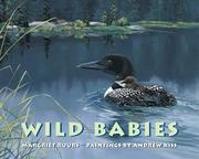 Cover of: Wild Babies