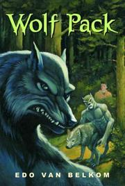 Cover of: Wolf Pack