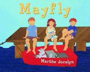 Cover of: Mayfly