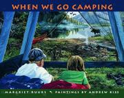 Cover of: When We Go Camping