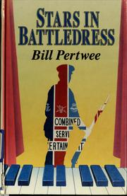 Cover of: Stars in battledress | Bill Pertwee