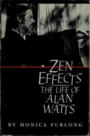 Cover of: Zen effects