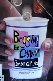 Cover of: Begging for change