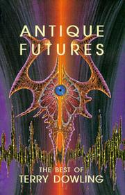 Cover of: Antique Futures Best Of