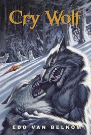 Cover of: Cry Wolf