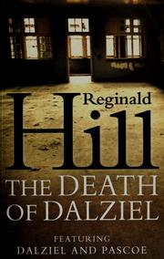 Cover of: The death of Dalziel