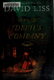 Cover of: The Devil's company
