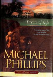 Cover of: Dream of life