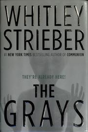 Cover of: The Grays