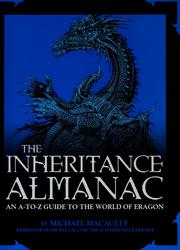 The inheritance almanac