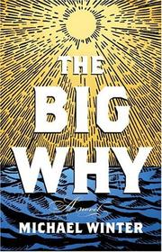 Cover of: The big why