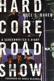 Cover of: Hard core roadshow | Noel S. Baker