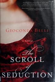 Cover of: The scroll of seduction