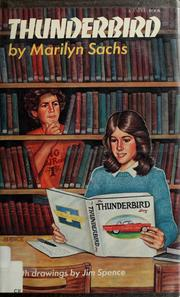 Cover of: Thunderbird