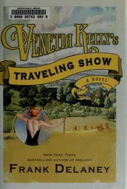 Cover of: Venetia Kelly's traveling show