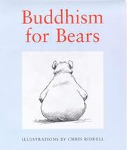 Cover of: Buddhism for Bears