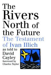 Cover of: The Rivers North of the Future