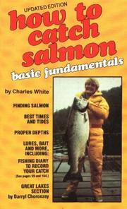 Cover of: How to Catch Salmon
