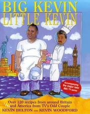 Cover of: Big Kevin, little Kevin