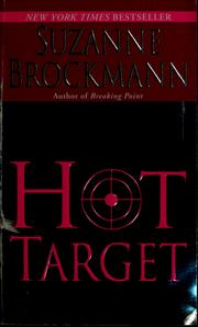 Cover of: Hot target