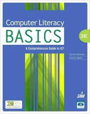Cover of: Computer Literacy Basics