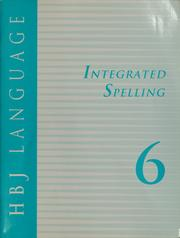 Cover of: HBJ language | Dorothy S. Strickland