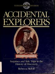 Cover of: Accidental explorers