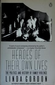 Cover of: Heroes of their own lives