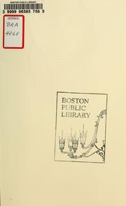 Cover of: Central square, Cambridge, Boston city hospital loop via Dudley square and longwood
